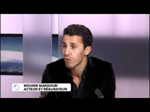 YADMAP: Estelle Martin reçoit Mounir Margoum