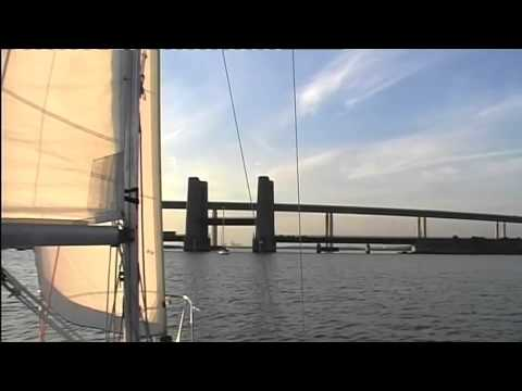 A Weekend Sail - Medway, Thames & Swale