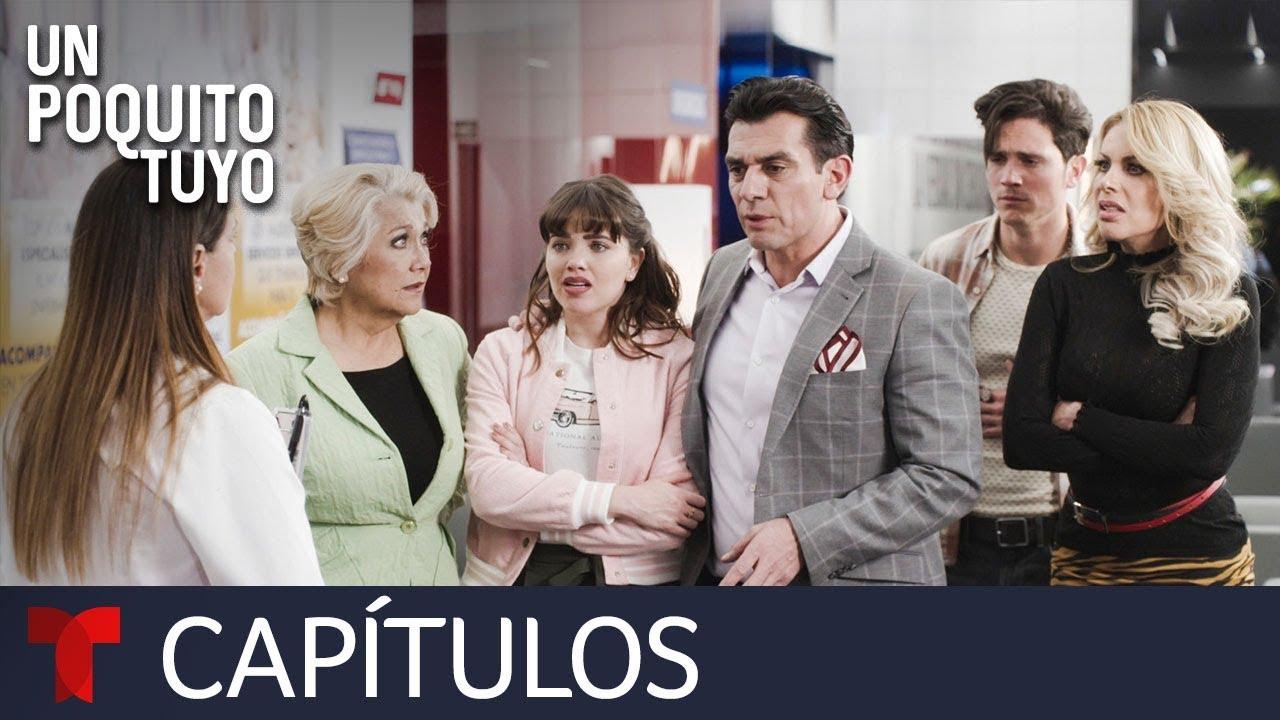Download Un Poquito Tuyo | Capítulo 22 | Telemundo Novelas