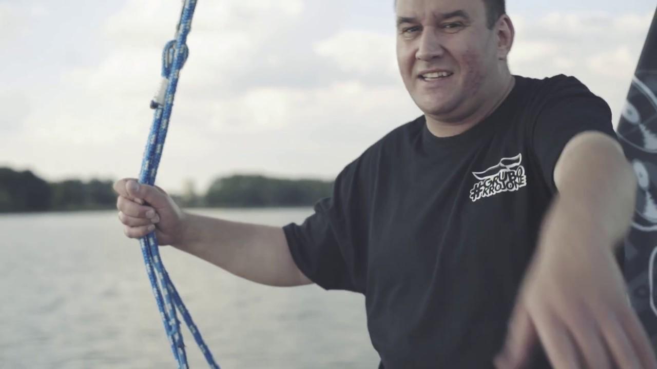 HWR x SPETZ - CISZA PRZED BURZĄ feat.BU (Official Video)