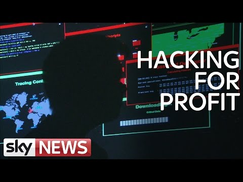 Cybercrime: Teen Explains The Lure Of Hacking