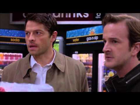 Supernatural Season 9 - Deleted Scenes