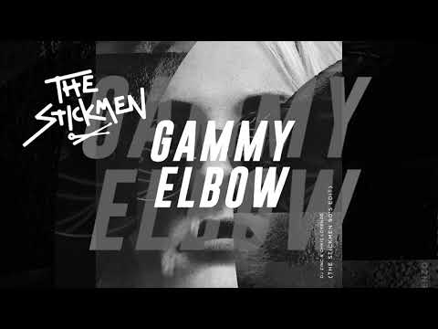 DJ Zinc & Chris Lorenzo - Gammy Elbow (The Stickmen 90's Edit)