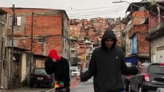 PASSINHO DO MAGRÃO - VIVA O MAGRÃO 🔥