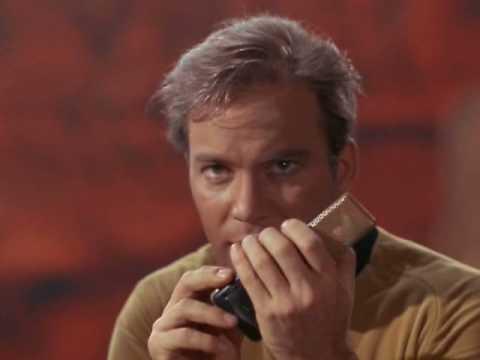 Star Trek - Kirk As Bait