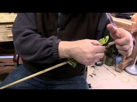 3Rivers Archery Atlatl Dart Assembly