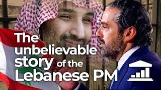 When the SAUDIS kidnapped a PRIME MINISTER - VisualPolitik EN
