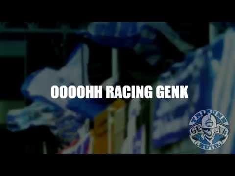 Sha-la-la-lala-la-laaaaa, Oooohh Racing Genk!