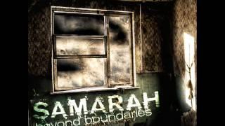 SAMARAH - Space Paranoia