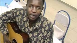 Salim NIAHETE MUGATE
