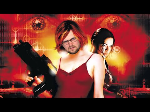 Куплинов озвучивает Обитель зла 1 (Resident Evil 1)