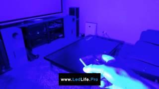 Светодиодный RGB прожектор 50W(RGB прожектор 50W (Ватт) с пультом управления освещения фасадов зданий. Подробное описание читайте тут: http://ledlif..., 2014-02-13T20:29:46.000Z)