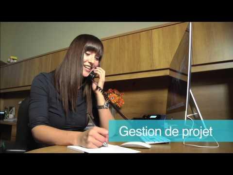 Gestion Des Communications Graphiques Au CBA