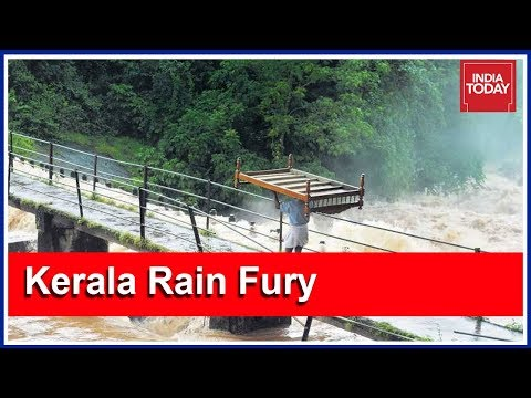 Kerala Facing Its Worst Flood In History | To The Point