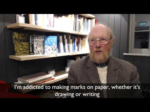 A Conversation with John Vernon Lord (extract)