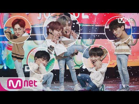[JBJ - Wonderful day] Special Stage | M COUNTDOWN 180208 EP.557