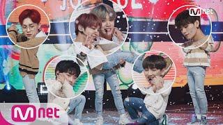 Jbj - Wonderful Day  Special Stage | M Countdown 180208 Ep.557