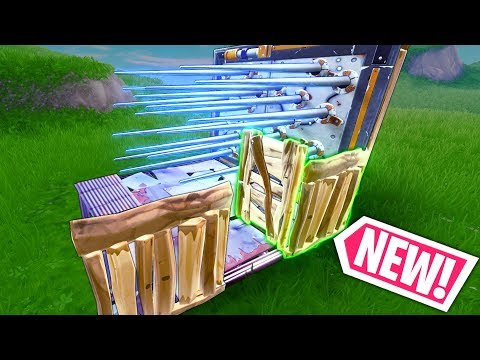 *NEW* ANTI-TRAP BUILDING TRICK! - Fortnite Funny WTF Fails and Daily Best Moments Ep. 947