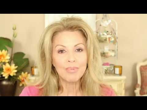 Pink Bronze Tutorial...For All My Pink Mature Ladies!!
