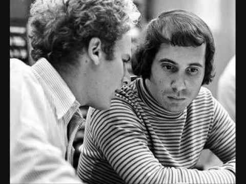 Simon & Garfunkel - The Dangling Conversation