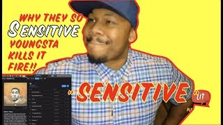 """Help us reach 100k! sharing is a caring:) youngstacpt - sensitive 