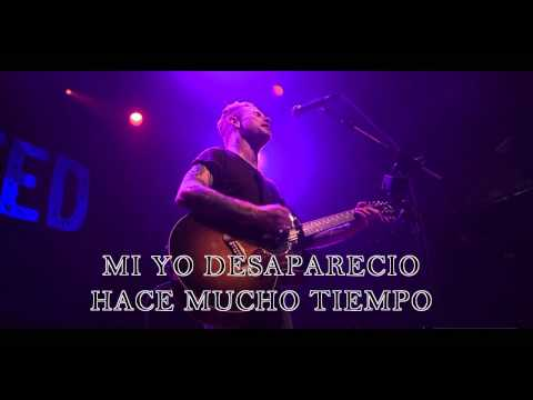 Corey Taylor  Snuff Subtitulos Español  House Of Blues 2015