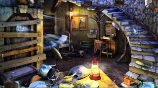 Twisted Lands: Shadow Town (Part 14 game walkthrough) - Bonus prequel chapter -