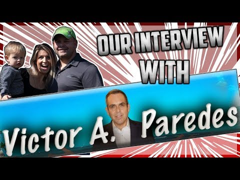 Ryan and Sam Affiliate Marketing Interview | By Victor A. Paredes