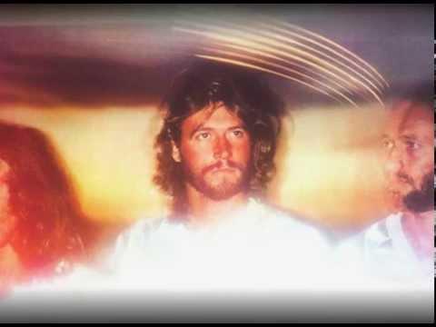 """Bee Gees : """"Spirits Having Flown"""""""