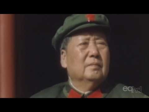 Comrade Mao - Great Friend of the Soviet people