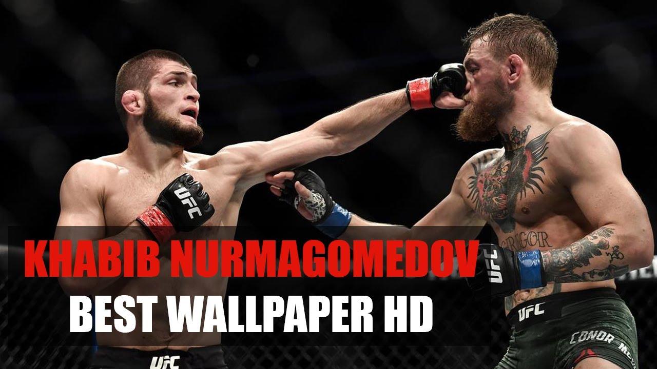 Khabib Nurmagomedov Best Wallpaper Hd 2020 Youtube