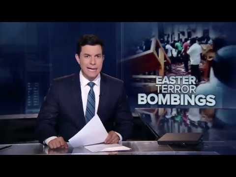 Terrorist Attack In Sri Lanka Leaves More Than 200 People Dead