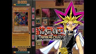 Yu-Gi-Oh! Power Of Chaos The Legend Reborn (PC GAME) gameplay