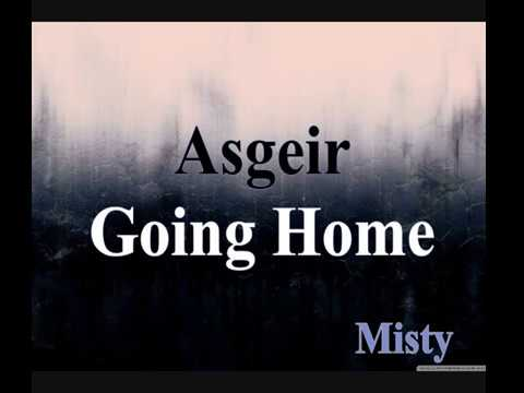Ásgeir -Going Home Acoustic Lyrics
