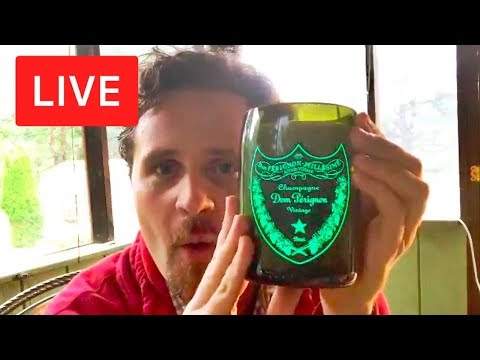 LIVE - Yankee Candle SAS Aftermath - Unboxing - Show and Tell - Coming Up This Week