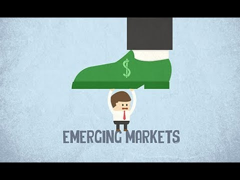 Emerging Markets Currencies are being choked by the US Dollar (Must Break System)