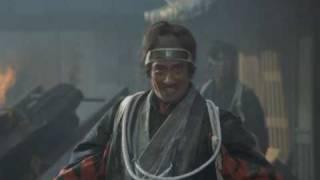 Последний меч самурая