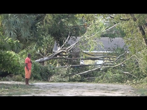 South Florida surveys Hurricane Irma's aftermath