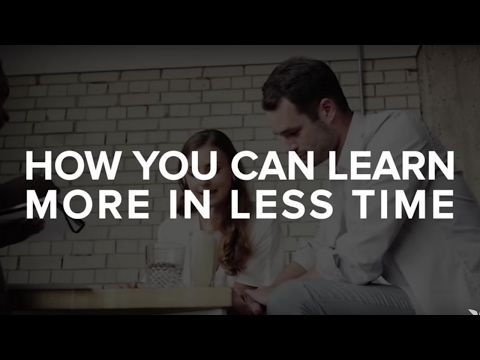 How You Can Learn More In Less Time | Vishen Lakhiani
