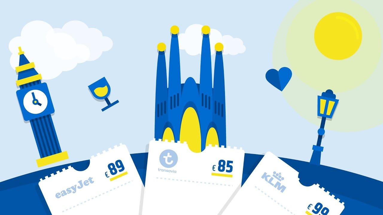 cheaptickets nl de website voor de goedkoopste vliegtickets