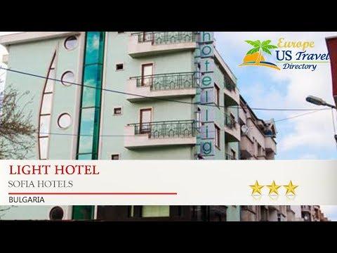 Light Hotel - Sofia Hotels, Bulgaria