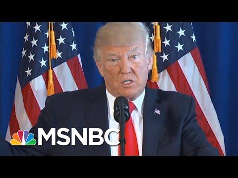 President Donald Trump's Number Of False Claims Rising: Steve Rattner's Charts | Morning Joe | MSNBC