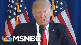 President Donald Trump's Number Of False Claims Rising: Steve Rattner's Charts | Morning Joe | MSNBC