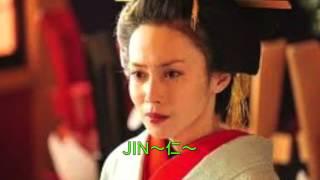 大河ドラマ 黒田官兵衛 の奥さん光役は中谷美紀さんです。月のような官...