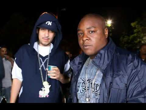 French Montana ft.  Mase & Jadakiss - New York Minute (Remix)