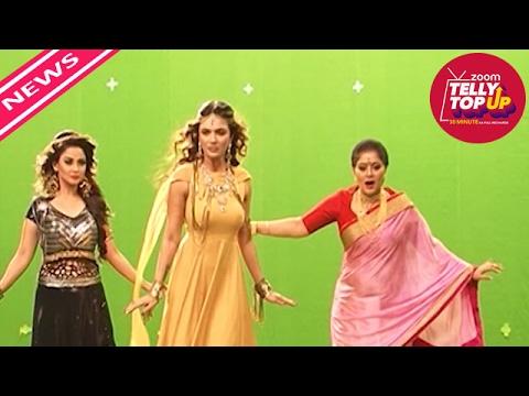 Avantika To Take Shesha & Yamini To Her Palace In 'Naagin 2' | #TellyTopUp thumbnail
