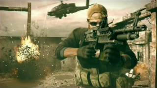 Medal of Honor (2010) - Official Launch Trailer | HD
