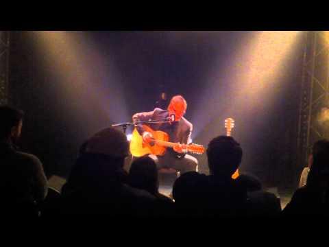 Bjørn Berge - Crazy Times (Live) - Le Marché Gare, Lyon, FR (2011/01/31) Mp3