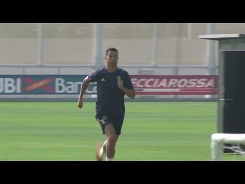 Cristiano Ronaldo contra-ataca alegada violação de Kathryn Mayorga