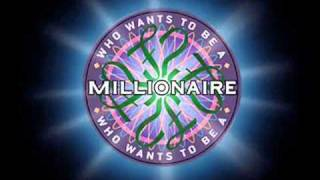 Who Wants To Be A Millionaire Full Theme